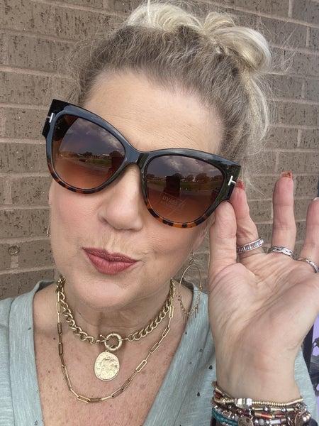 Caitlin Sunglasses