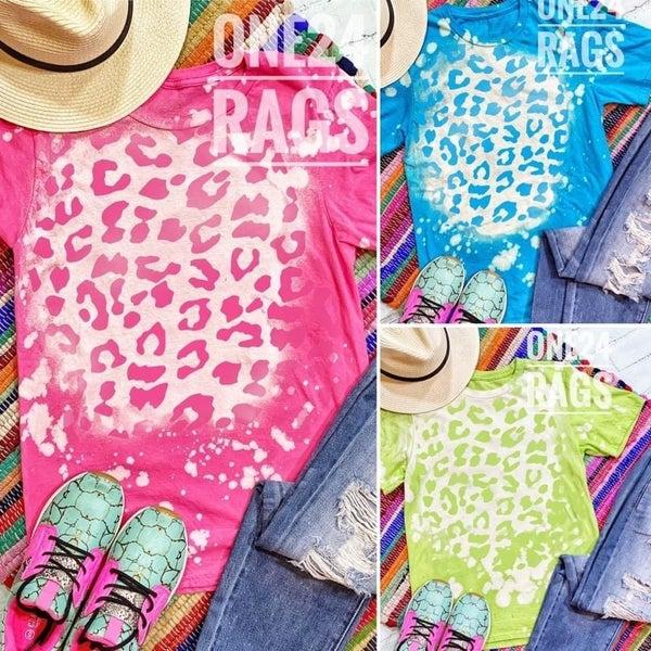 Summertime Cheetah print