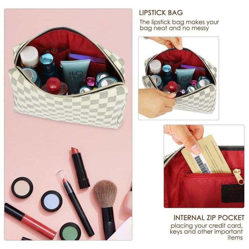 Carson cosmetic bag