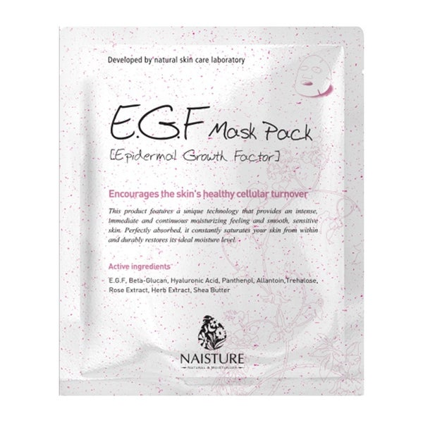 External Growth Factor Mask Pack of 5