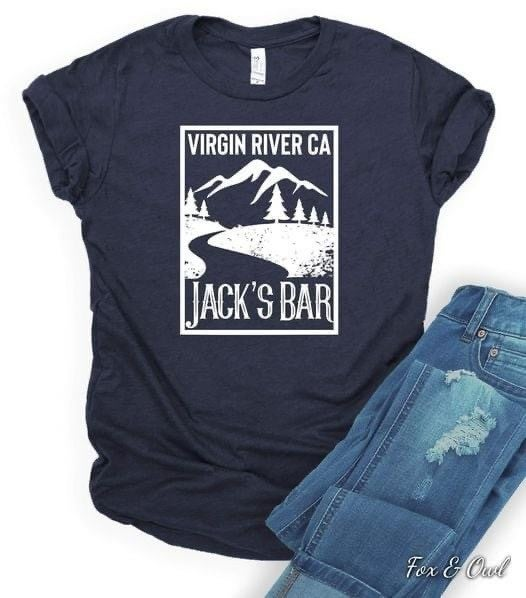 Pre-order Virgin River Tee!