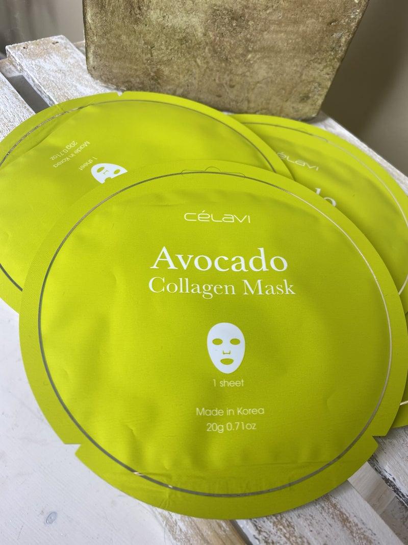 Clean Me Face Masks