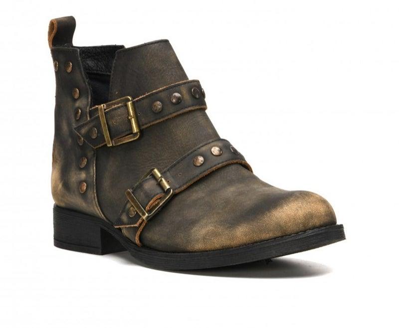 Corky's Delphi Boot