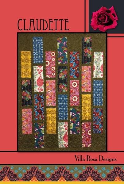 Claudette Pattern