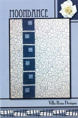 "Moondance Pattern 40"" x 50"""