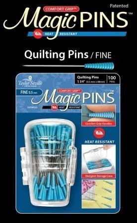 """Magic Pins 1 3/4"""" 50 pins"""