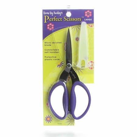 """Karen Kay Buckley 7.5"""" Perfect Scissors"""