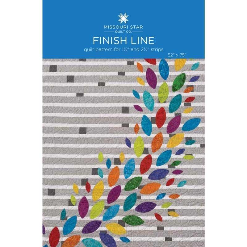 Finish Line Pattern