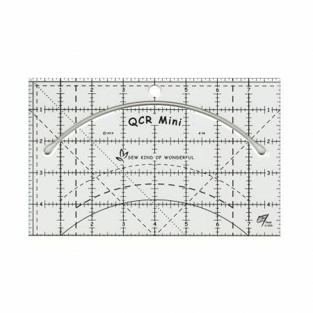 Quick Curve Ruler - Mini