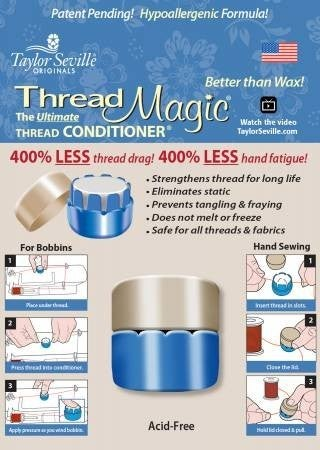 Thread Magic