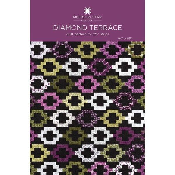 Diamond Terrace Pattern