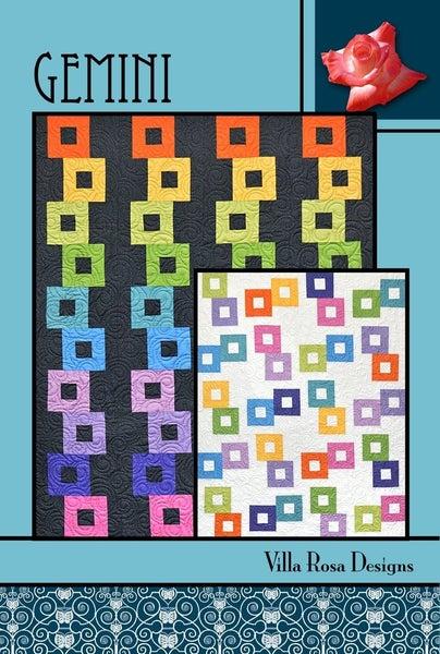 Gemini Pattern