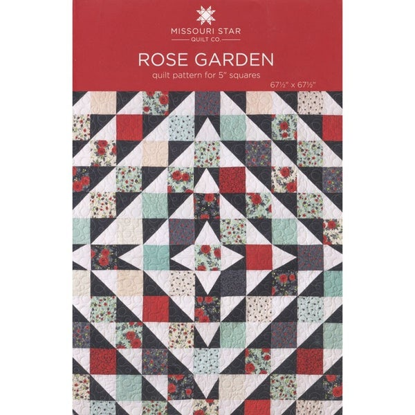 Rose Garden Pattern