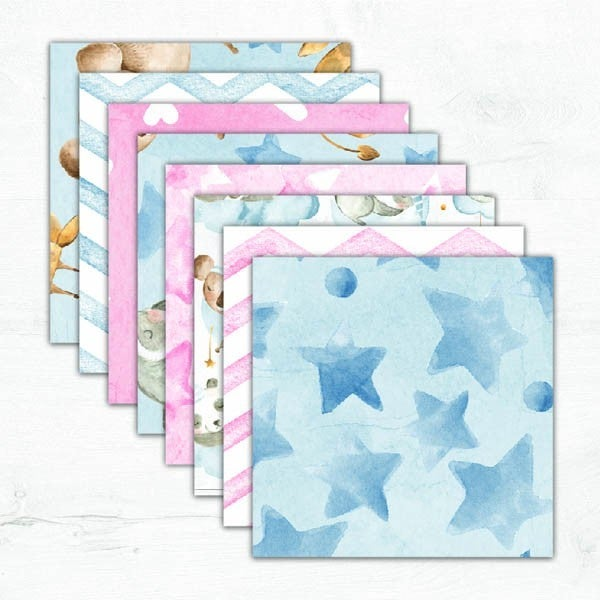 "Sweet Dreams 5"" squares"