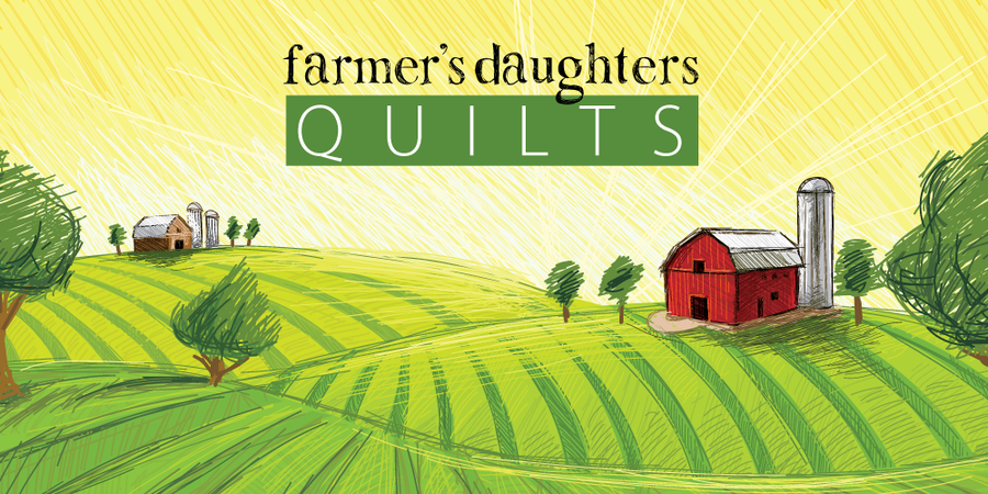 Farmer's Daughters Quilts