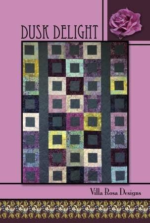 Dusk Delight Pattern