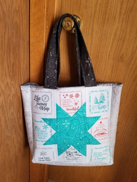 Preorder AISH Star Bag