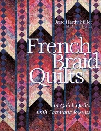 French Braid Book