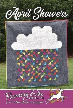 April Showers pattern