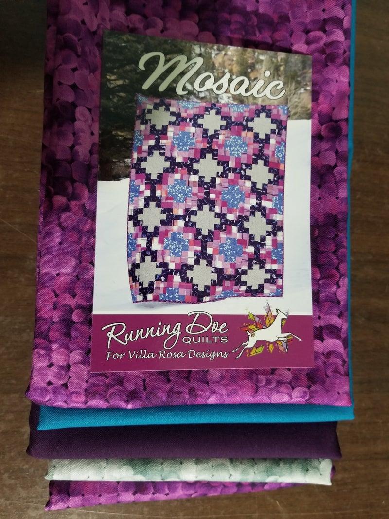 """Mosaic Kit 54"""" x 72"""""""