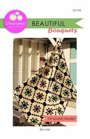Beautiful Bouquet Pattern