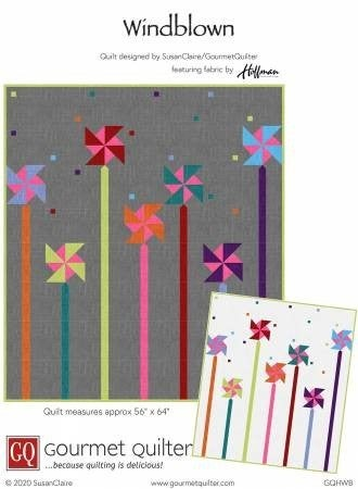 Windblown Pattern