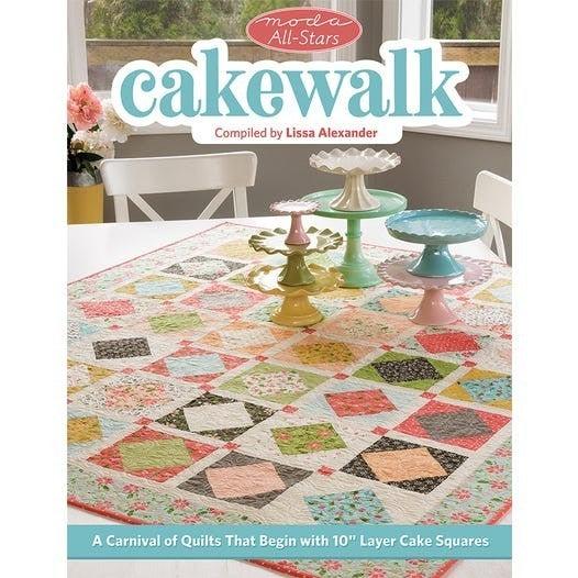 Cake Walk Book