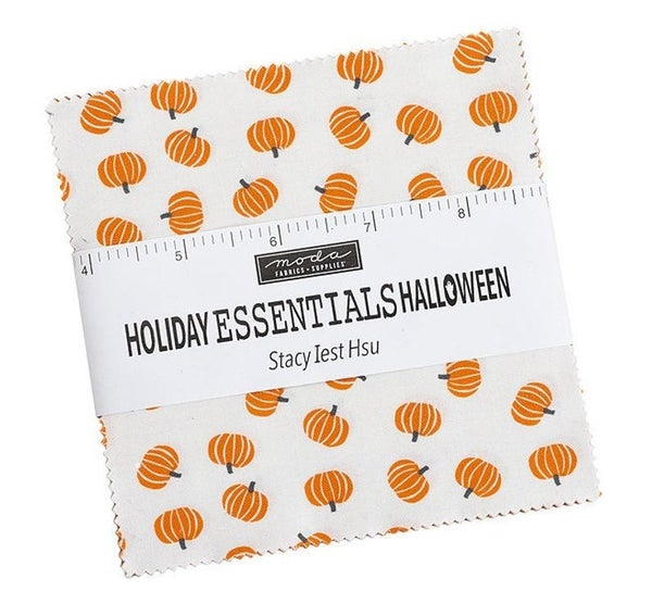 Holiday Essentials Halloween Charm Pack