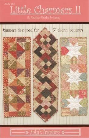 Little Charmers 2 Pattern