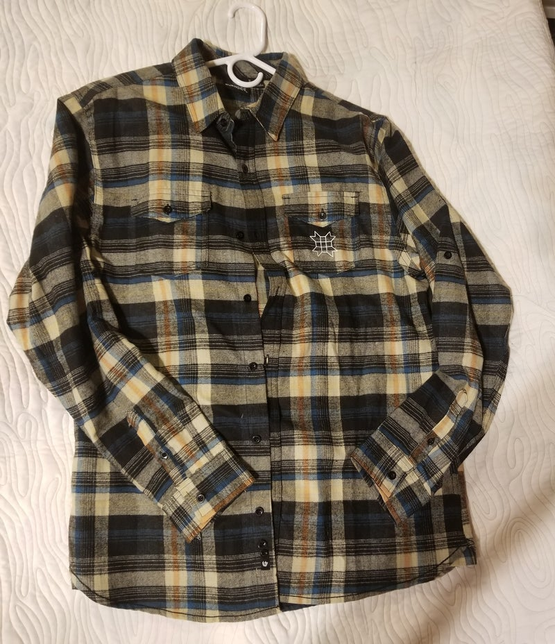 FDQuilts Flannel