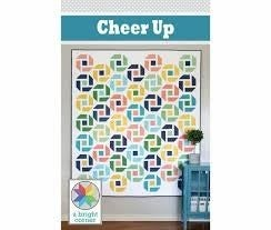 Cheer Up Pattern