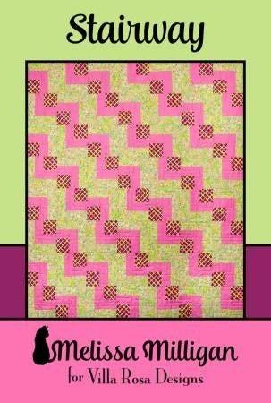 Stairway Pattern