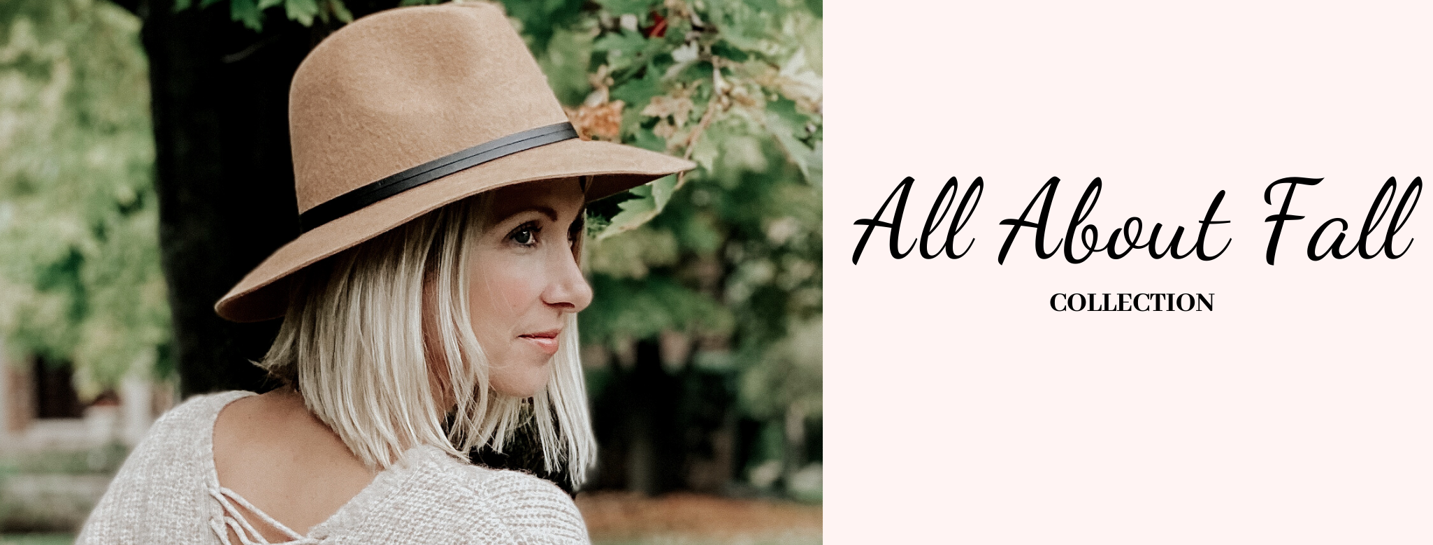 All About Fall Collection