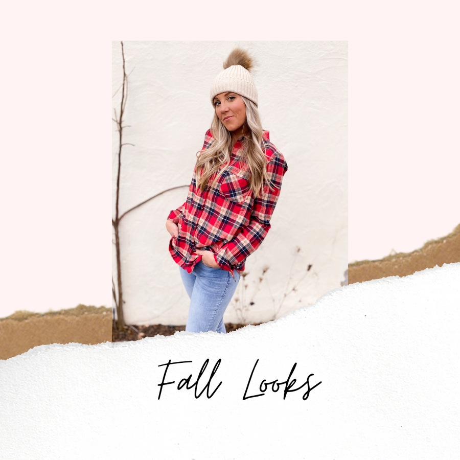 Fall Looks