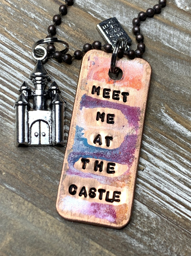 Kate Mesta Meet Me At The Castle