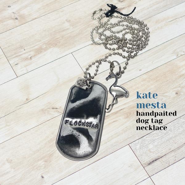 !Kate Mesta Flockstar Necklace