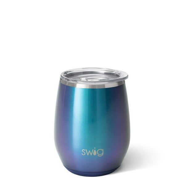 Shimmer Mermazing Stemless Wine Cup (14oz)