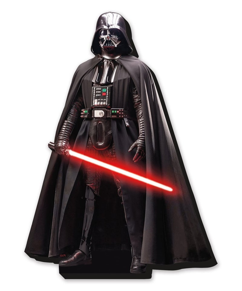 Star Wars- Darth Vader Mega Funky Chunky Magnet