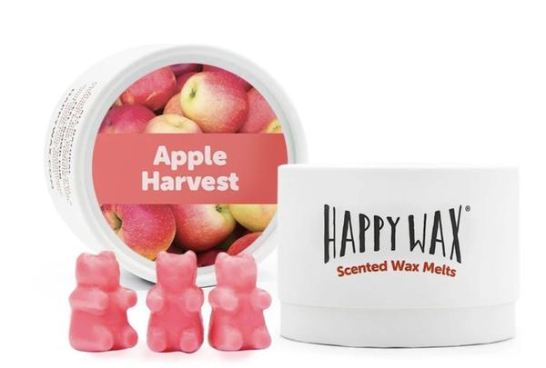 Happy Wax   Apple Harvest Wax Melts