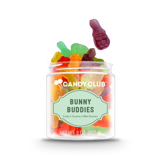 Candy Club | Bunny Buddies