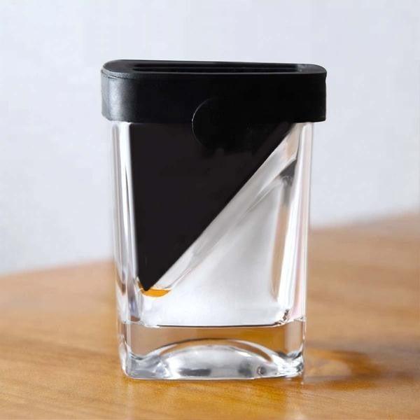 Whiskey Wedge Set