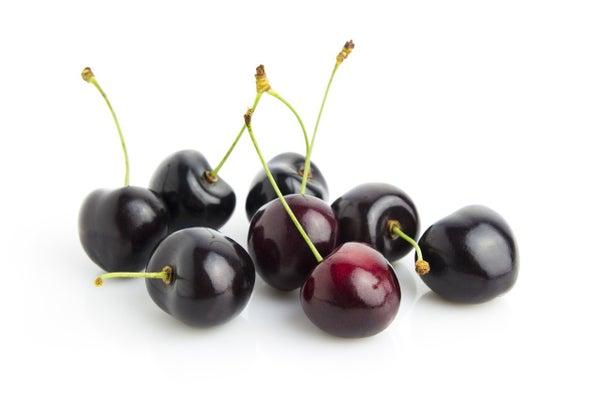 Wholesome Hippie Lip Butter Black Cherry