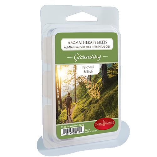Grounding 2.5 oz Aromatherapy Melts