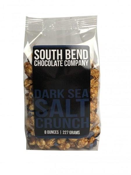 Packaged Chocolate DARK SEA SALT CRUNCH