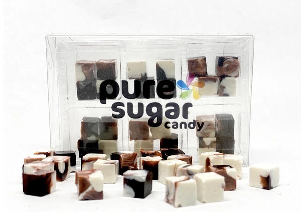 Pure Sugar Candy | Fudge Swirl Ice Cream