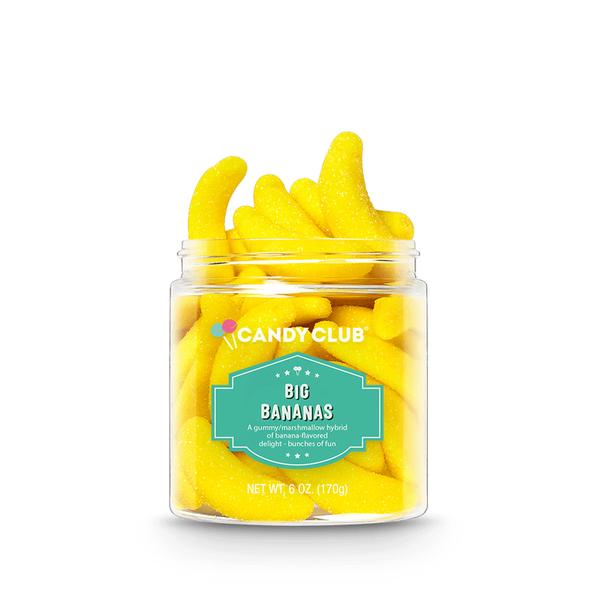 Candy Club | Big Bananas