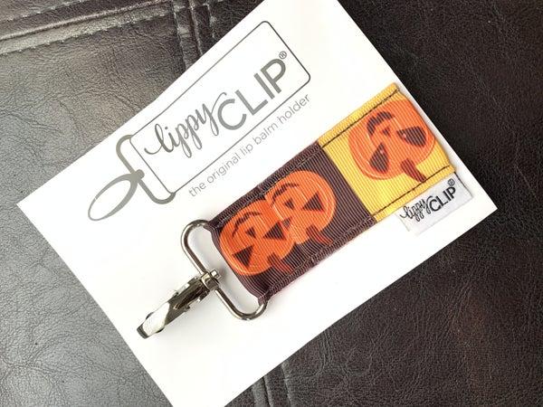 Lippy Clip | Jack-o-lantern