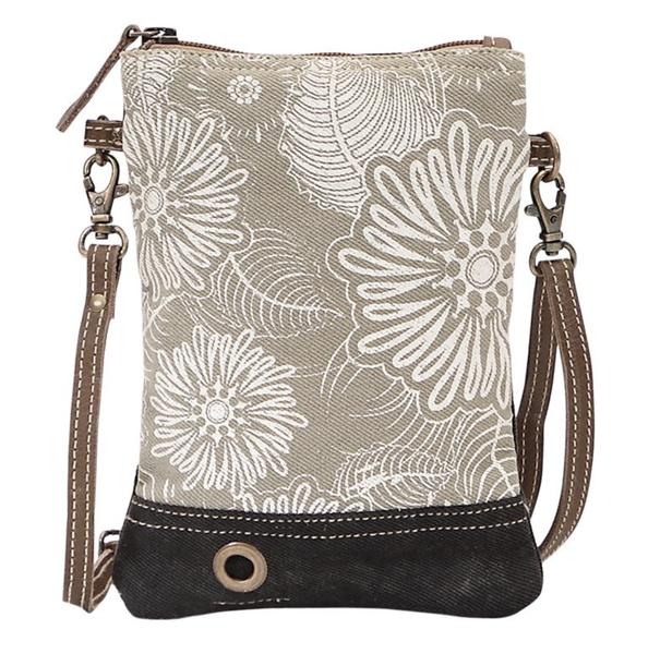 Leafy Crossbody Bag ***PRESALE***