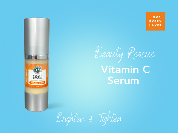 WH 1oz Vitamin C Face Serum