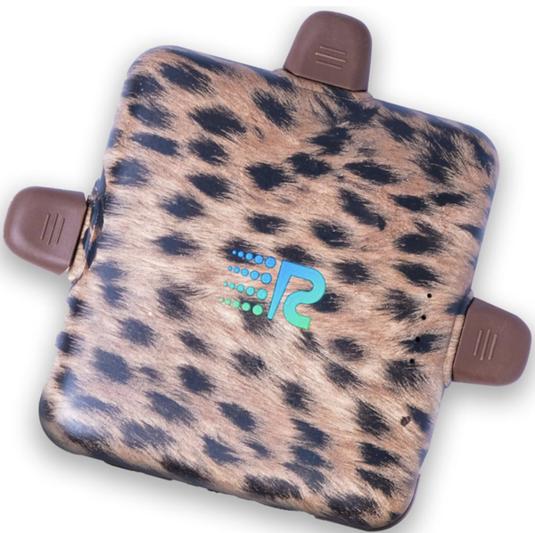 Leopard Trident Portable Charger